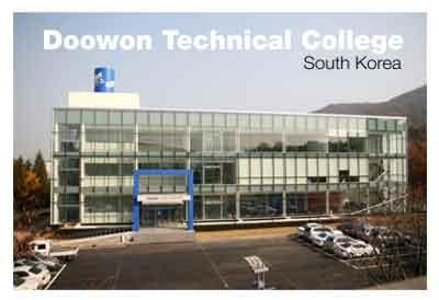 doowon college
