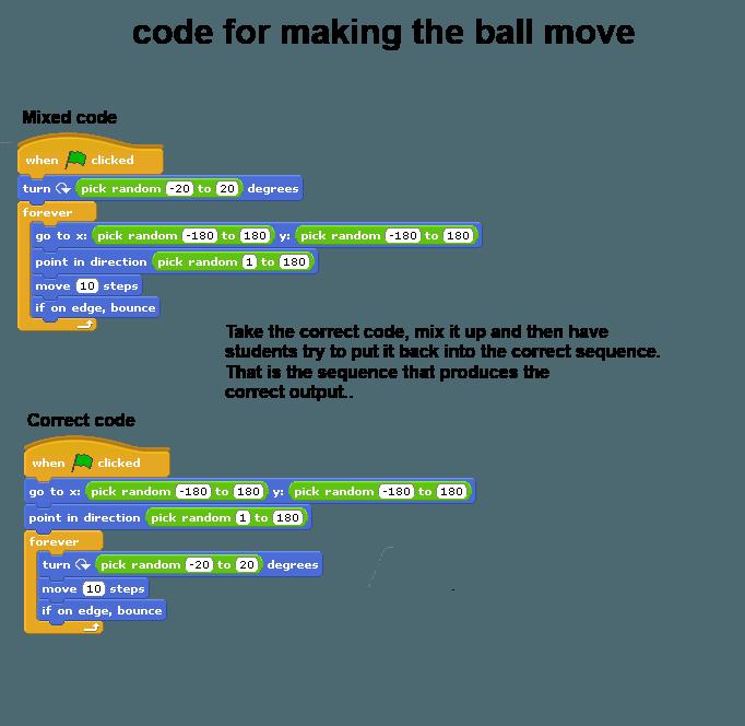 mixed-code