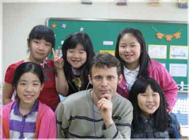 teachKorea